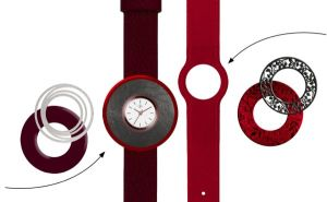 Deja vu watch, Premium Sets, watch C 228, Set 367-C228