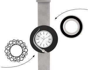 Deja vu watch, mono sets, watch CG 102, Set 1103-CG102
