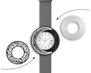 Deja vu watch, mono sets, watch CG 102, Set 1108-CG102