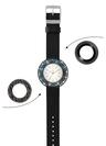 Deja vu watch, mono sets, watch CG 104, Set 1091-CG104