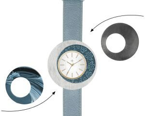 Deja vu watch, mono sets, watch CG 104, Set 1106-CG104
