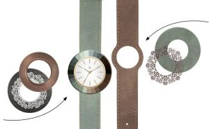 Deja vu watch, Premium Sets, watch CG 104, Set 369-CG104