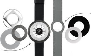 Deja vu watch, premium sets, watch CG 105, Set 346-CG105