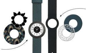 Deja vu watch, premium sets, watch CG 105, Set 363-CG105