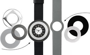 Deja vu watch, premium sets, watch CG 106, Set 346-CG106