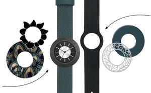 Deja vu watch, premium sets, watch CG 106, Set 363-CG106