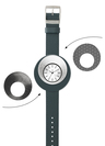 Deja vu watch, mono sets, watch CG 108, Set 1029-CG108