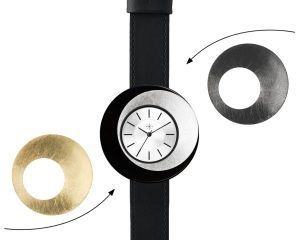 Deja vu watch, mono sets, watch CG 108, Set 1055-CG108