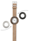 Deja vu watch, mono sets, watch CG 108, Set 1101-CG108