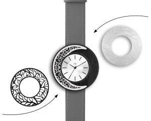 Deja vu watch, mono sets, watch CG 108, Set 1108-CG108