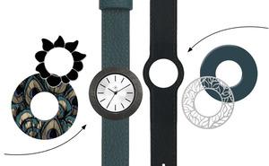 Deja vu watch, premium sets, watch CG 108, Set 363-CG108