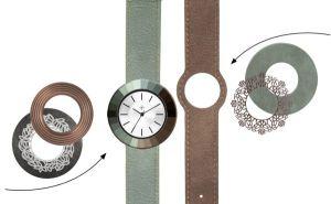 Deja vu watch, Premium Sets, watch CG 108, Set 369-CG108