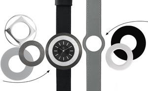 Deja vu watch, premium sets, watch CG 118, Set 346 cg 118