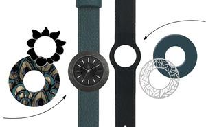 Deja vu watch, premium sets, watch CG 118, Set 363 cg 118
