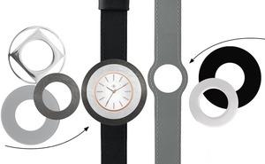 Deja vu watch, premium sets, watch CG 124, Set 346 cg 124