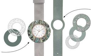 Deja vu watch, premium sets, watch CG 124, Set 356 cg 124