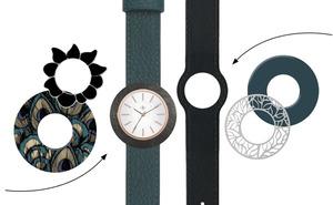 Deja vu watch, premium sets, watch CG 124, Set 363 cg 124