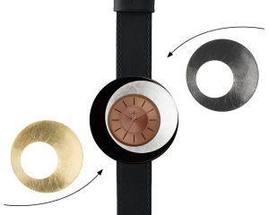 Deja vu watch, mono sets, watch CG 128, Set 1055 cg 128