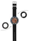 Deja vu watch, mono sets, watch CG 128, Set 1091-CG128