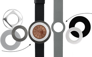 Deja vu watch, premium sets, watch CG 128, Set 346 cg 128