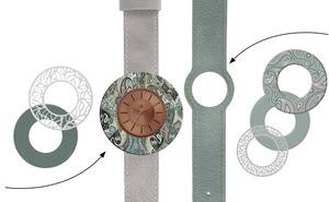 Deja vu watch, premium sets, watch CG 128, Set 356 cg 128
