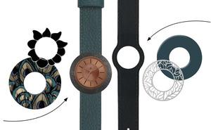 Deja vu watch, premium sets, watch CG 128, Set 363 cg 128