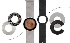 Deja vu watch, premium sets, watch CG 128, Set 364 cg 128