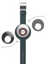 Deja vu watch, mono sets, watch CG 130a, Set 1029-CG130a