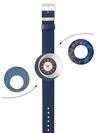 Deja vu watch, mono sets, watch CG 130a, Set 1032-CG130a