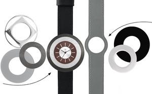 Deja vu watch, premium sets, watch CG 130a, Set 346-CG130a