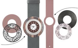 Deja vu watch, premium sets, watch CG 130a, Set 348-CG130a