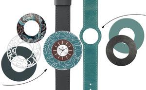 Deja vu watch, premium sets, watch CG 130a, Set 349-CG130a