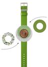 Deja vu watch, mono sets, watch CG 130b, Set 1026-CG130b