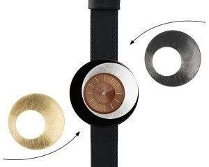 Deja vu watch, mono sets, watch CG 130b, Set 1055-CG130b