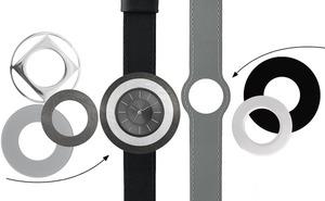 Deja vu watch, premium sets, watch CG 132, Set 346-CG132