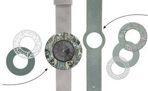 Deja vu watch, premium sets, watch CG 132, Set 356 cg 132