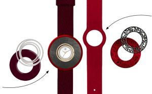 Deja vu watch, Premium Sets, watch CS 108, Set 367-CS108