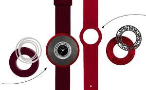 Deja vu watch, Premium Sets, watch CS 109, Set 367-CS109