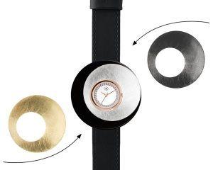 Deja vu watch, mono sets, watch CS 110, Set 1055 cs 110