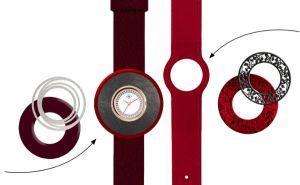 Deja vu watch, Premium Sets, watch CS 110, Set 367-CS110