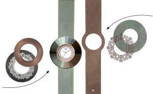 Deja vu watch, Premium Sets, watch CS 110, Set 369-CS110