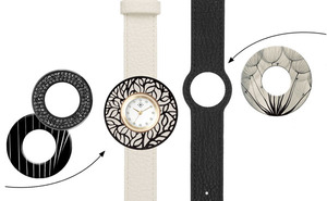 Deja vu watch, premium sets, watch CS 202, Set 360 cs 202