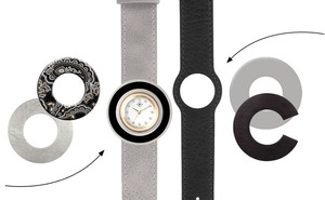 Deja vu watch, premium sets, watch CS 202, Set 364 cs 202