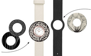 Deja vu watch, premium sets, watch CS 226, Set 360 cs 226