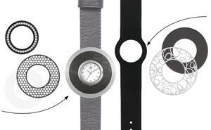 Deja vu Uhr, Premium Sets, Uhr C 102, Setme 50 c 102