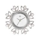 Deja vu watch, jewelry discs, silver, Si 157