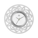 Deja vu watch, jewelry discs, silver, Si 19