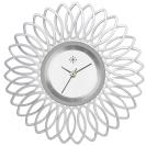 Deja vu watch, jewelry discs, silver, Si 55