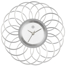 Deja vu watch, jewelry discs, silver, Si 68-1