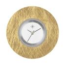 Deja vu Uhr, Schmuckscheiben, To 128 g, Tombakscheibe To 128 g